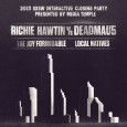 deadmau5 vs Richie Hawtin