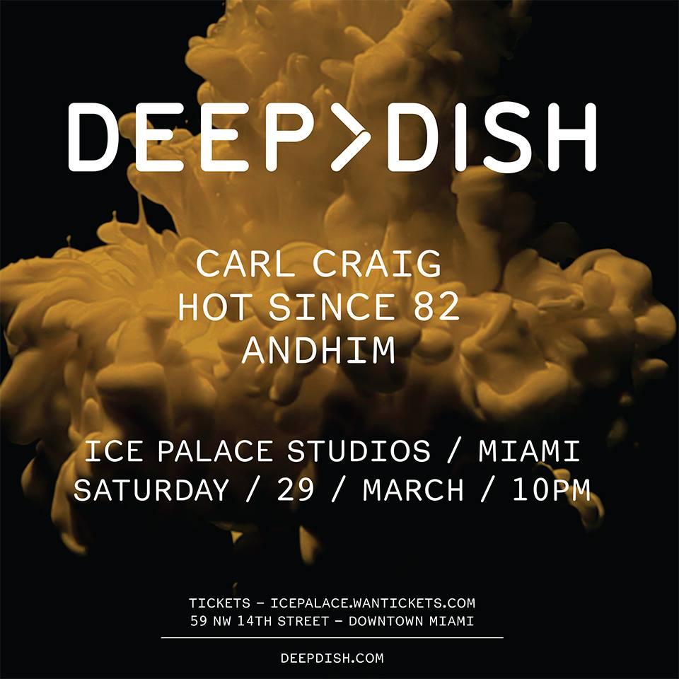 deeep dish