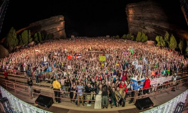 Locals Ask Red Rocks Amphitheater To Turn Down The EDM