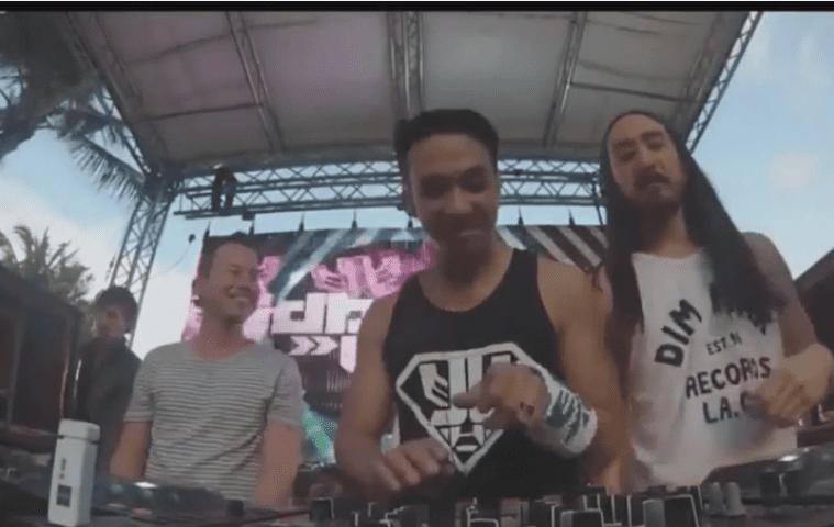 What DJs Do These Days DJ Sneak