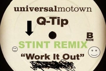 Work It Out Remix