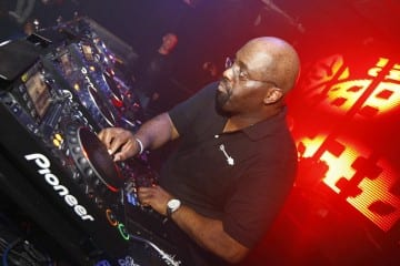 artists pay tribute to frankie knuckles