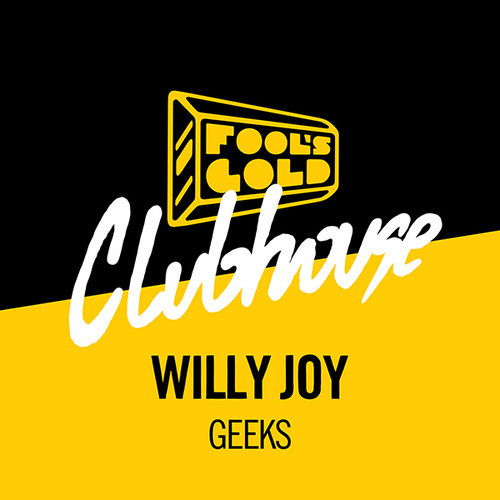 Willy Joy Makes His Fools Gold Records Debut With A Free ...