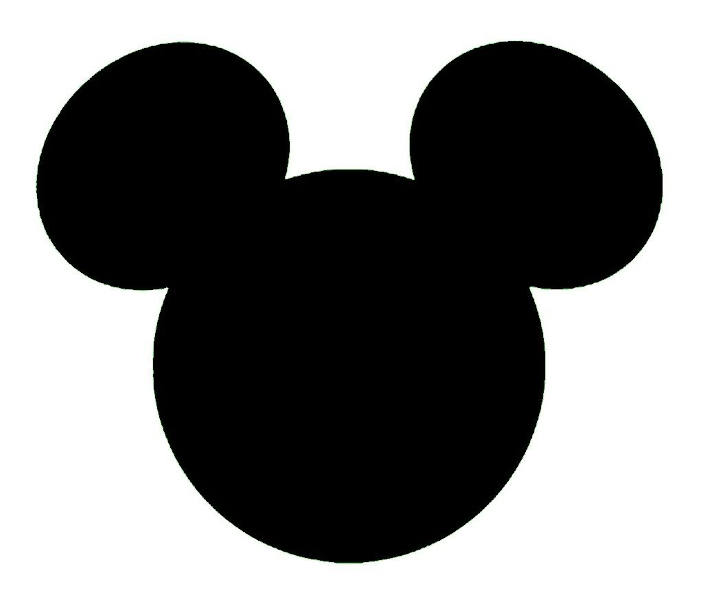 Resource image throughout printable mickey mouse head