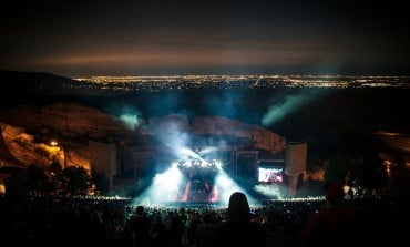 Bass On The Rocks - Global Dub 2014 Event Review