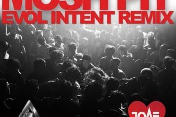 Flosstradamus - Mosh Pit (Evol Intent Remix) [FREE DOWNLOAD]