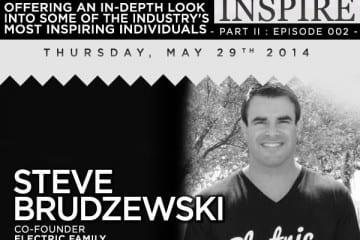 Part II Episode 002 - Steve Brudzewski