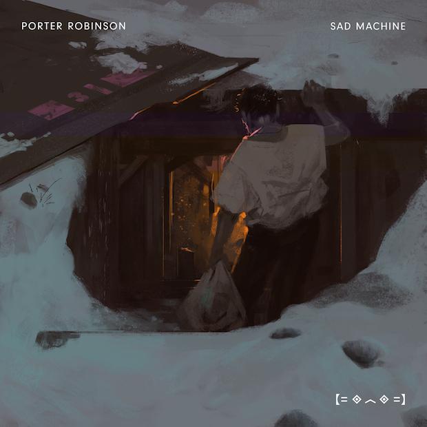 sad machine anamanaguchi