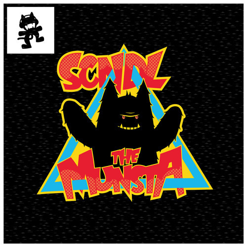 Monstercat Remix Competition For SCNDL's