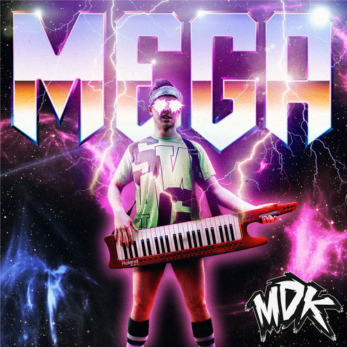 MDK - Mega [Free Dubstep Download] | Your EDM