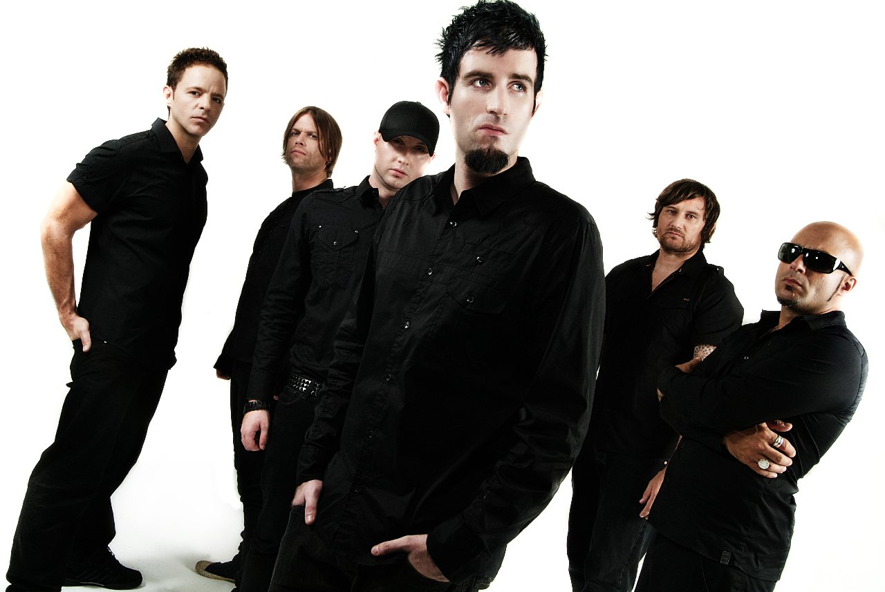 Rob Swire Nearing Completion of Knife Party and Pendulum ...