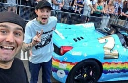 deadmau5-purrari-selling