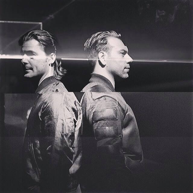 New York City, Axwell /\ Ingrosso, and a Bunch of Clues