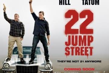 22 Jump Street - Your EDM