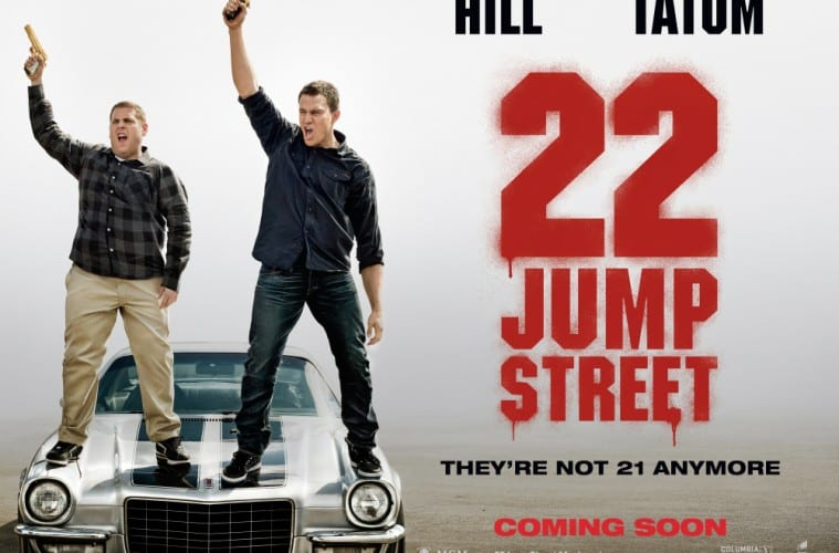 22 Jump Street S Dance Infused Soundtrack With Skrillex Tiesto