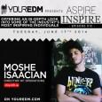 Episode 012 - Moshe Isaacian