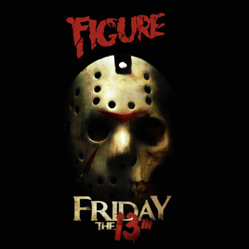 Figure - Friday The 13th