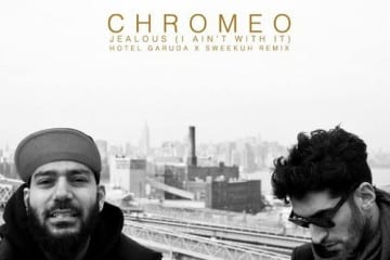 Image Result For Download Jealous By Chromeo