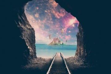 KDrew - Last Train To Paradise (Dr. Ozi Remix)