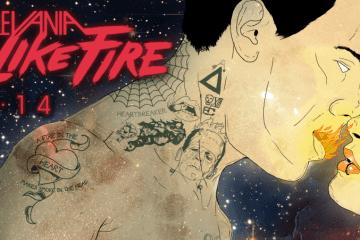 Le-Castle-Vania-Feels-Like-Fire-EP