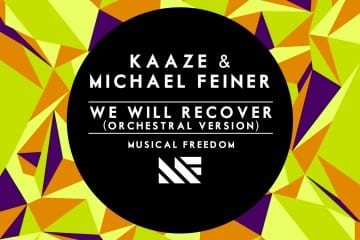 MF Kaaze & Michael Feiner - We Will Recover (Orchestral Version) (style4_06)
