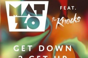 Mat Zo - GD2GU (feat. The Knocks)