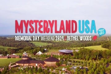 Mysterland USA  2014 - Your EDM