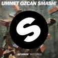 Ummet Ozcan - Smash!