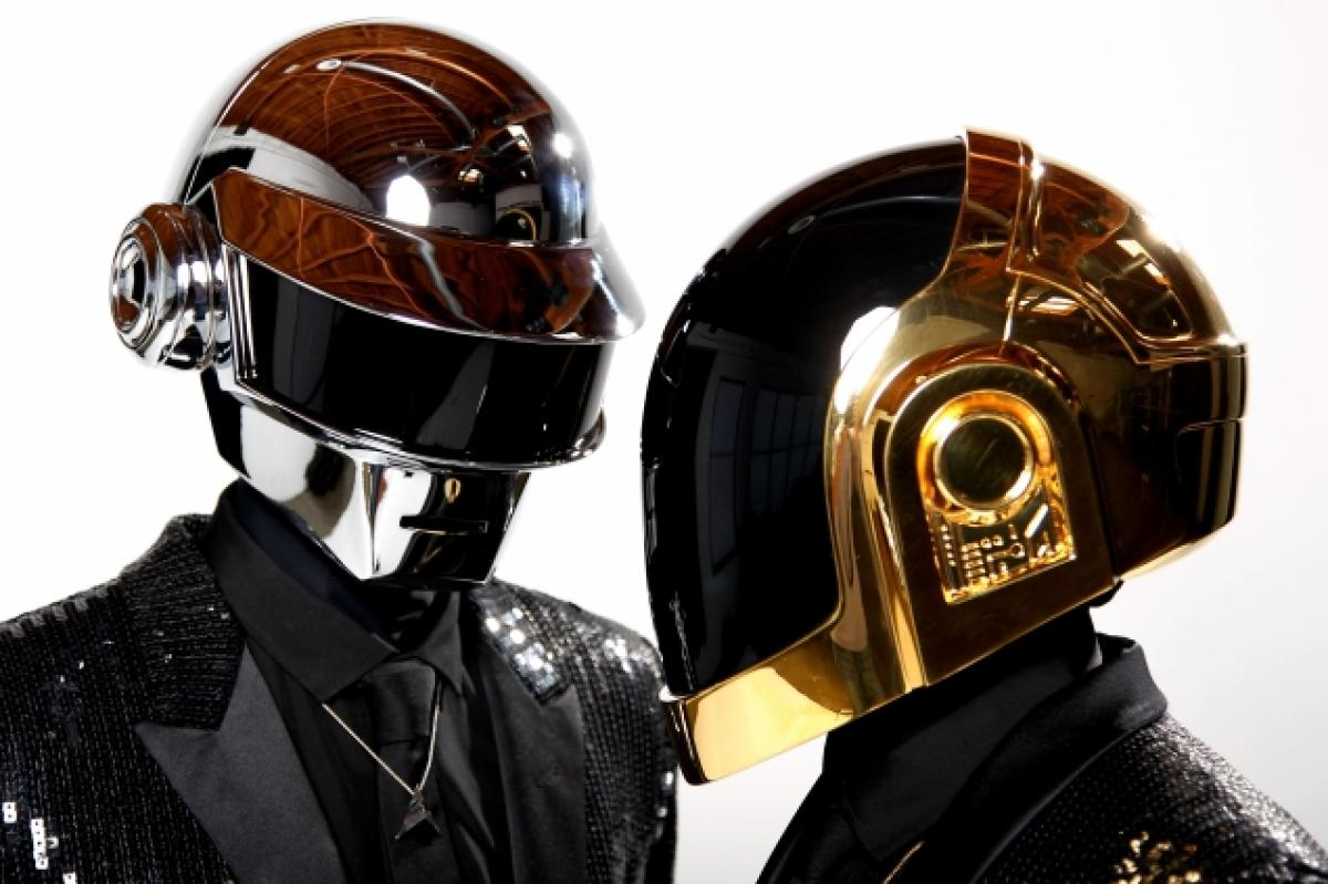 Daft Punk Documentary To Be Released By BBC