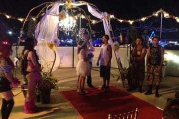 edc wedding