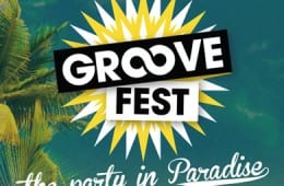 groovefest caribbean festival