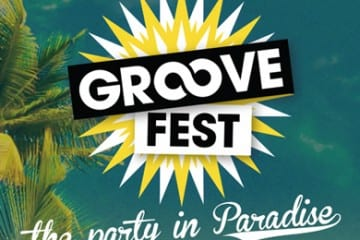 groovefest caribbean festival