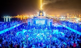 Holy Ship Sets Sail, Announces Two Sailings