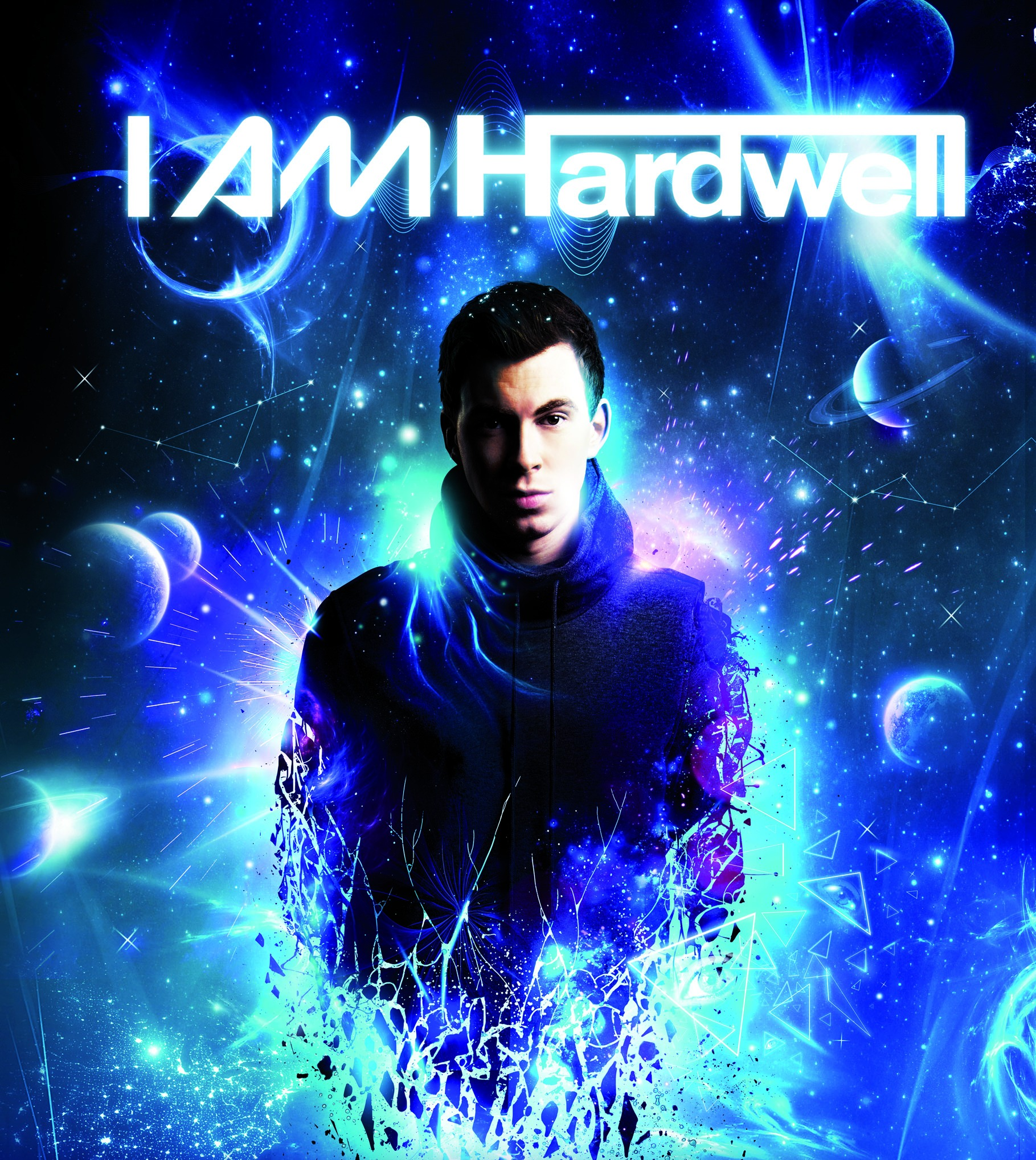 I Am Hardwell I Am Hardwell North Am...