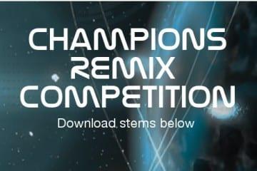 remix comp