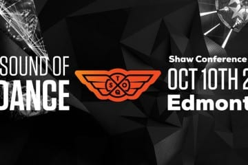 the sound of q dance edmonton canada debut