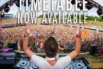 tomorrowland timetable 2014 full set times
