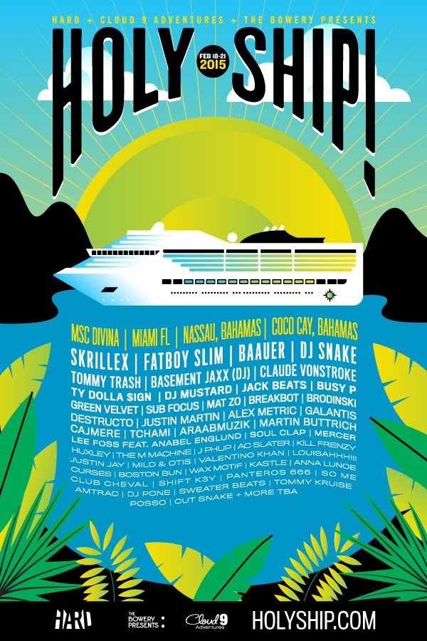 holy-ship-2015-line-up-edm