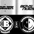 Baauer x Boys Noize