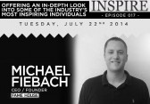 Episode 017 - Mike Fiebach