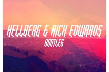 Gold Skies (Hellberg & Rich Edwards Bootleg)1