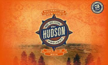 High Number Of Drug-Related Arrests At The Hudson Project