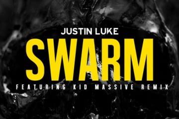 Justin Luke