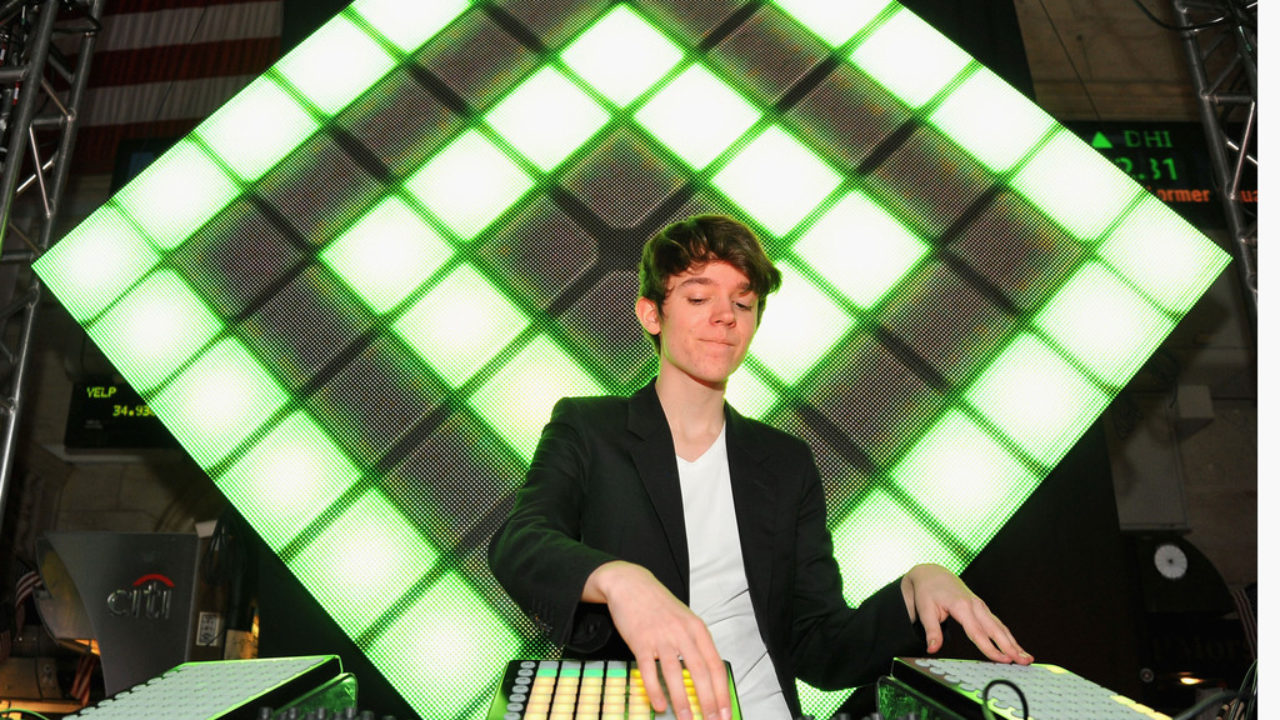Madeon Confronts Vengeance About Sample Theft