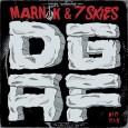 Marnik & & Skies - DGAF