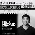 Part II Episode 004 - Matt Medwid