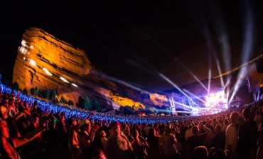 Stream Dillon Francis and More Live From HARD Red Rocks