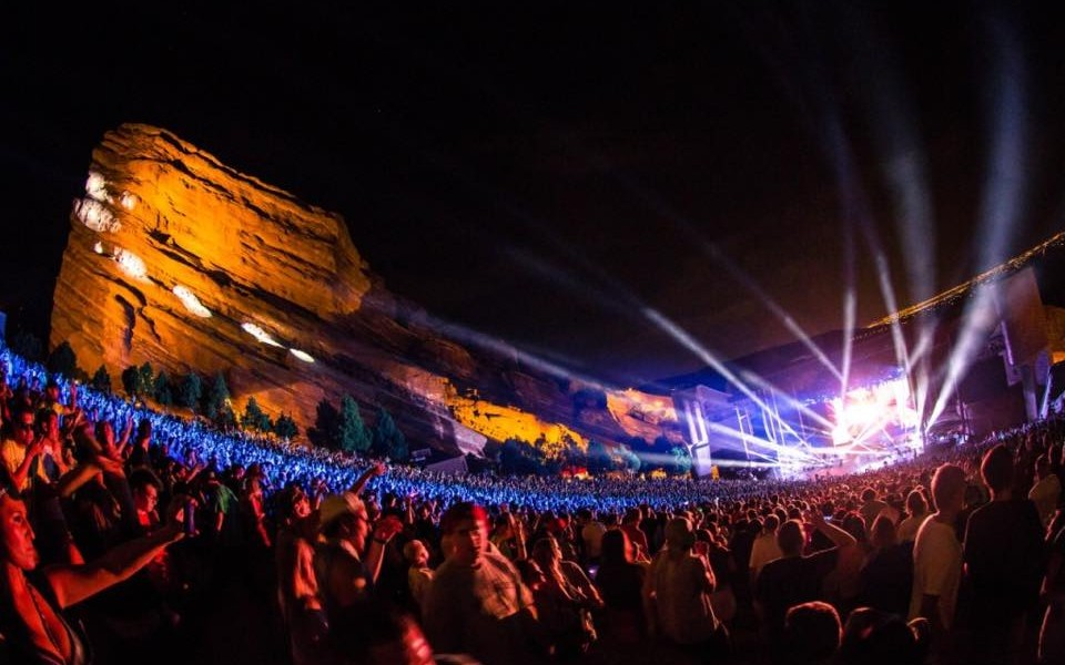 Update Red Rocks Responds Reveals Bassnectar Doesn T Know What