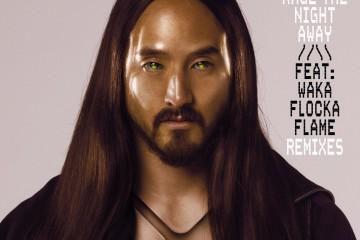 Steve Aoki feat. Waka Flocka Flame - Rage The Night Away (Remixes)