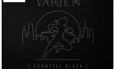 Varien - Gunmetal Black [Monstercat]